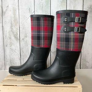 UGG Rain Boots    7